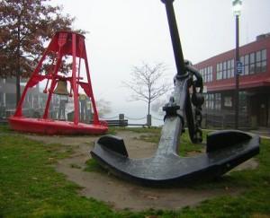 news buoy anchor