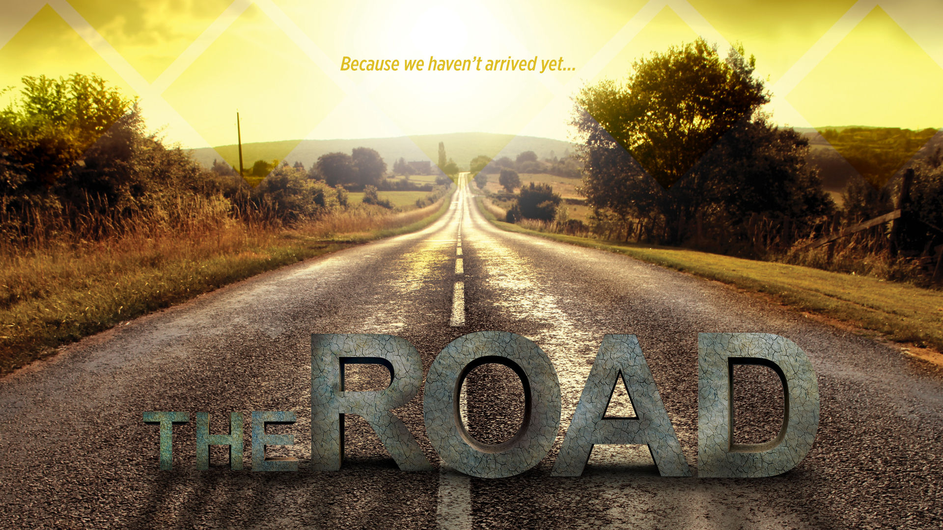 The Road Of Discipleship Walk With Jesus Online