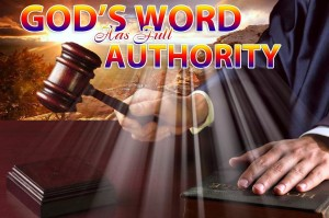 gods-word-has-full-authority