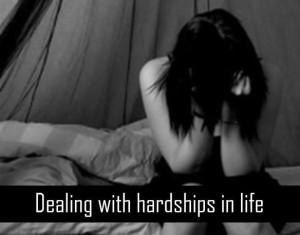 life-hardships