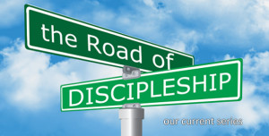 The Road of Discipleship