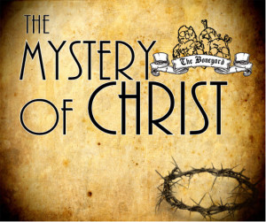 Purpose Of The Mystery In Christ